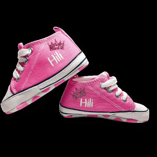 נעלי בייבי סטאר